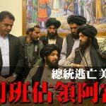 塔利班政權內部